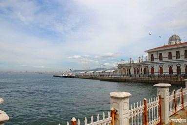 Prince Islands, Istanbul, Turkey
