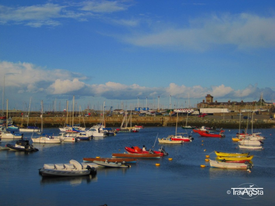 Dun Laoghaire / Dun Leary, Irland