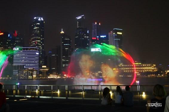 Wonder Full. Singapore