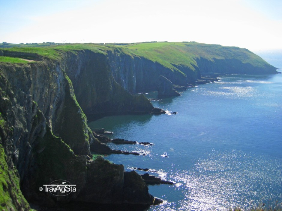 South Coast, Ireland