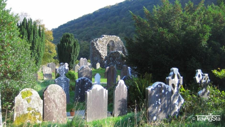Glendalough, Irland
