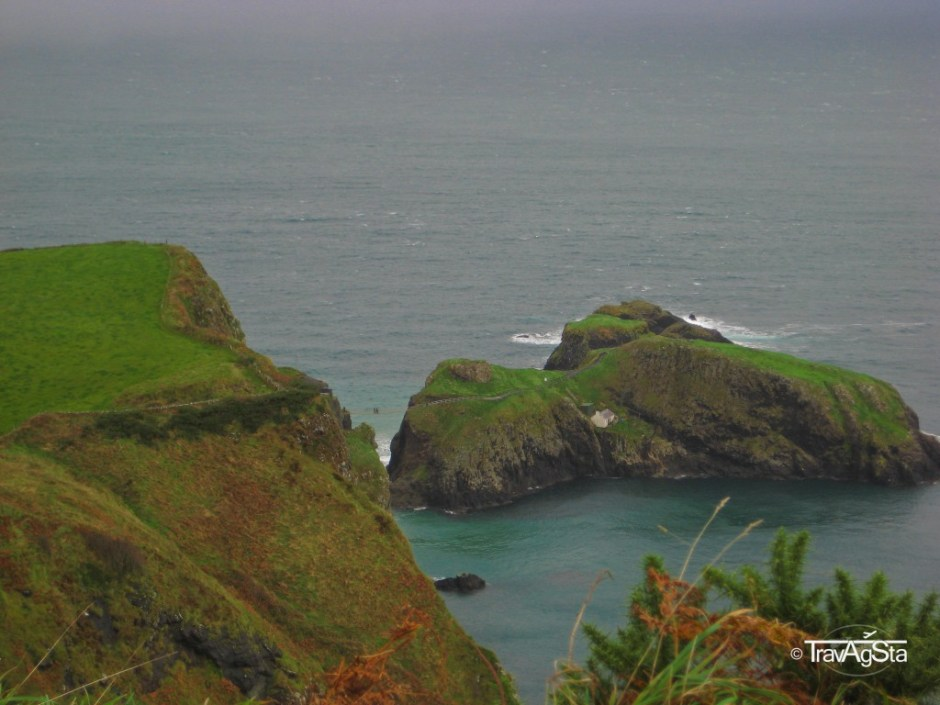 Antrim Coast, Northern Ireland