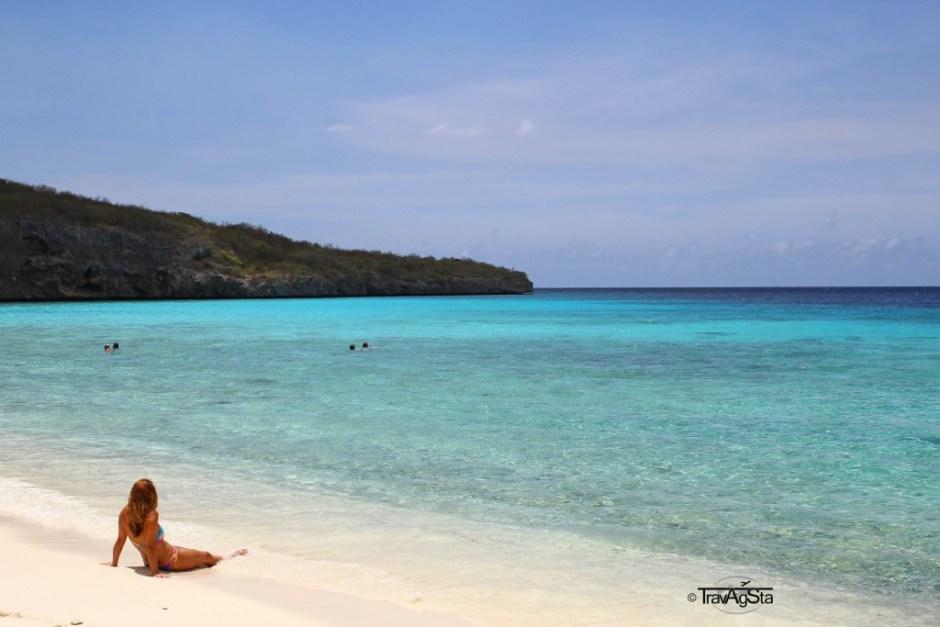 Cas Abao Beach, Curaçao