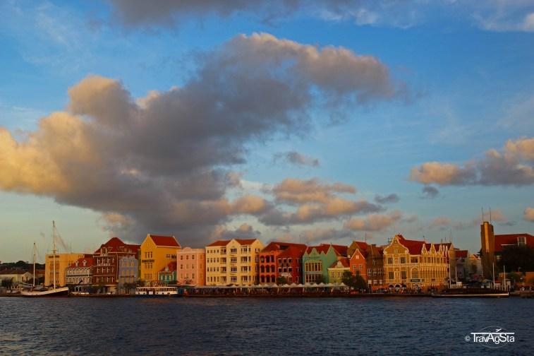 Handelskade, Willemstad, Curaçao