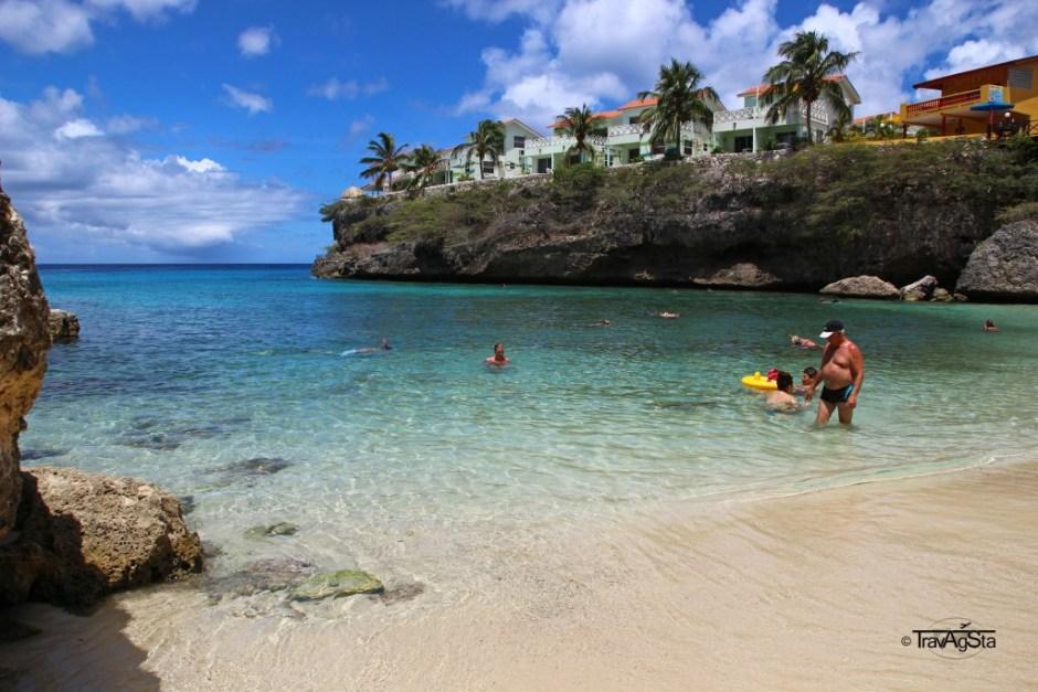 Blue Lagoon Beach, Curaçao
