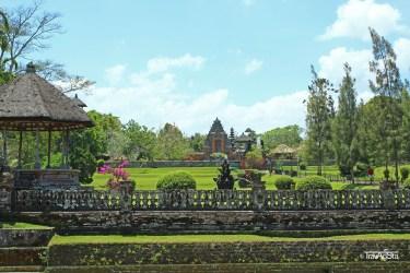 Pura Taman Ayun/Royal Temple of Mengwi, Bali, Indonesia