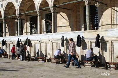 Süleymaniye Moschee (2)t