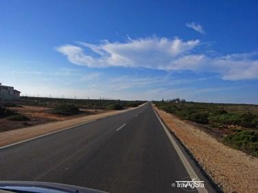 Cabo de São Vicente, Costa Vicentina, Algarve, Portugal
