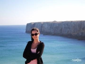 Fortaleza de Sagres, Costa Vicentina, Algarve, Portugal