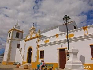 Alvor, Algarve, Portugal
