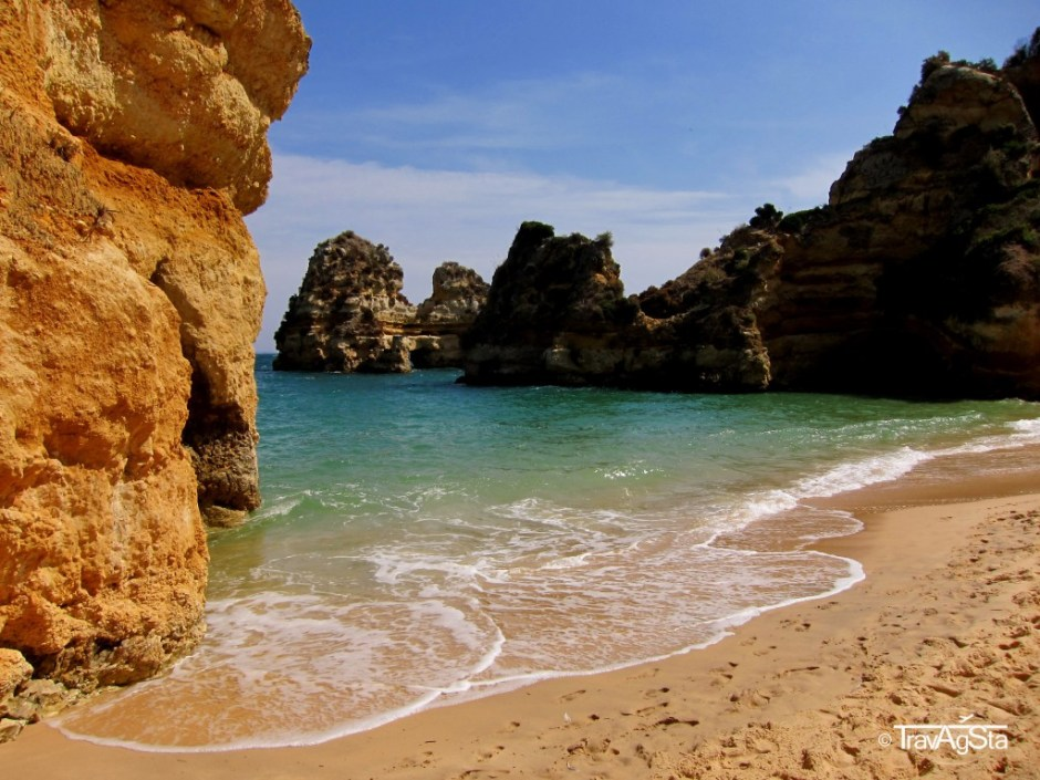 Praia do Camillo, Algarve, Portugal