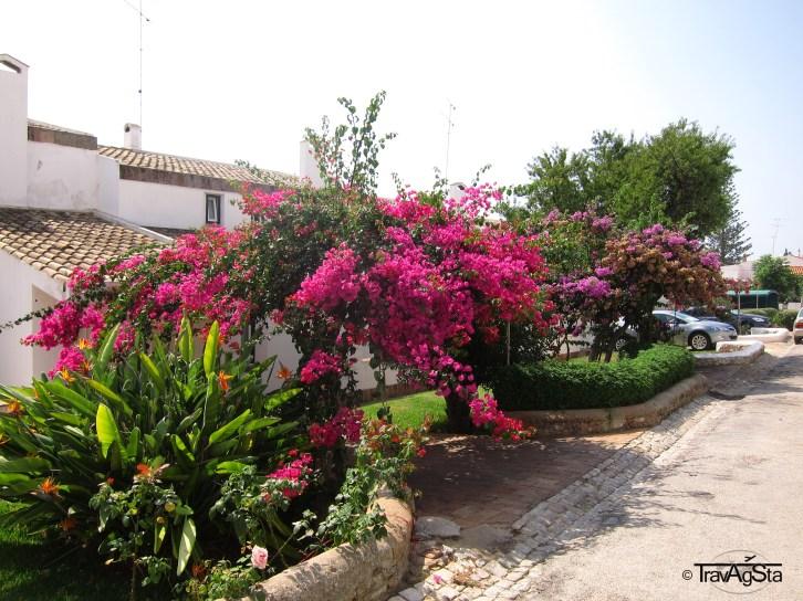 Luz, Algarve, Portugal