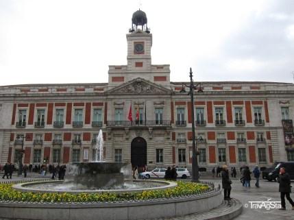 Puerta del Solt