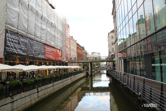 Åboulevard Å, Aarhus, Denmark