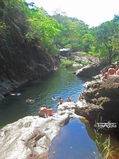 Klong Phlu, Ko Chang, Thailand