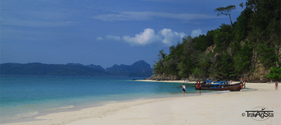 Thailand's islands and beaches!
