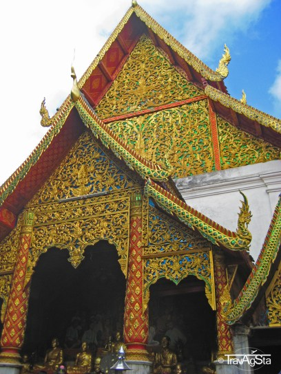 Wat Phra That Doi Suthep (9)t