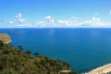 Castellammare del Golfo, Sicily, Italy