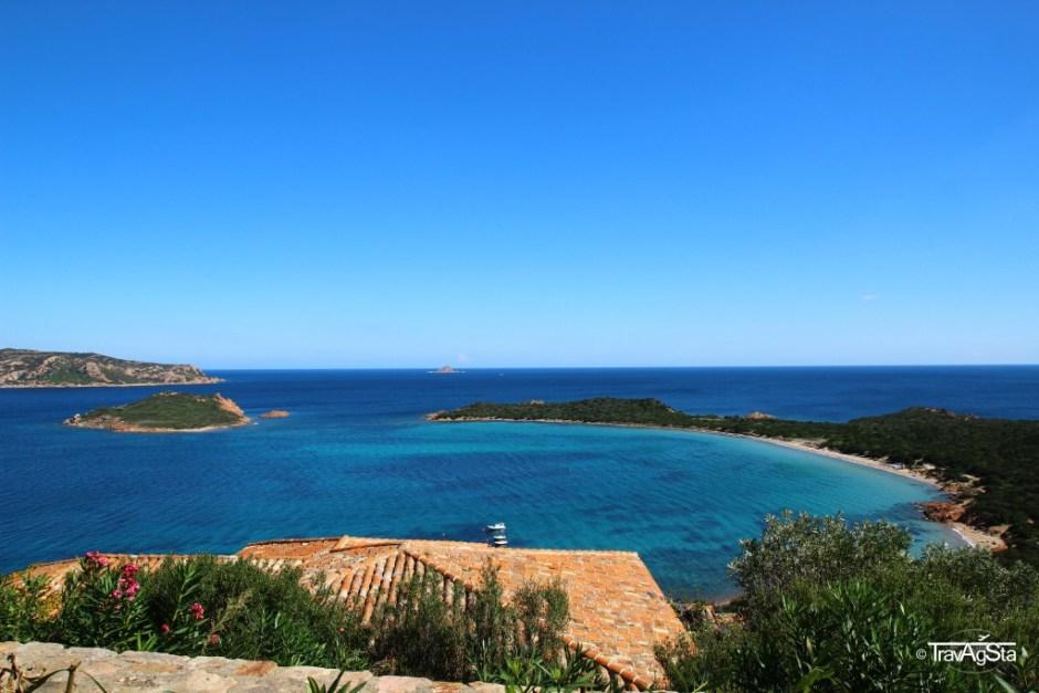 Costa Smeralda, Sardinia, Italy