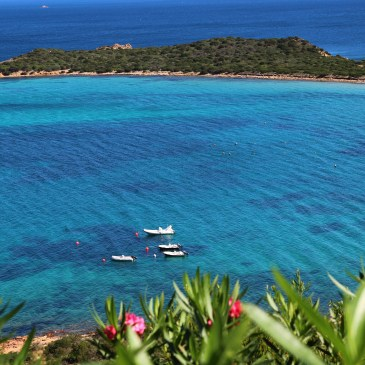 Sardinia – The Caribbean in Europe! – Part 2: The north