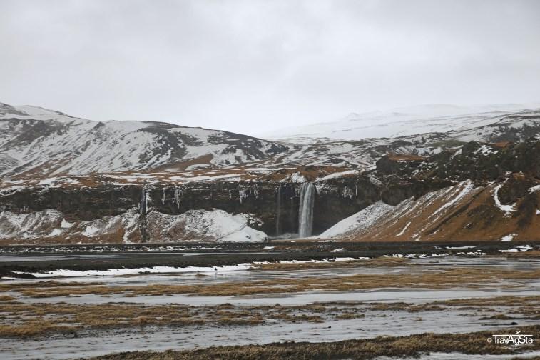 Seljalandsfoss, Iceland