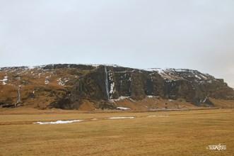 Near Skógafoss, Iceland