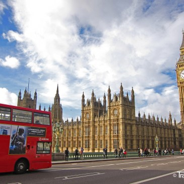 London for Dummies – a city trip in six hours!