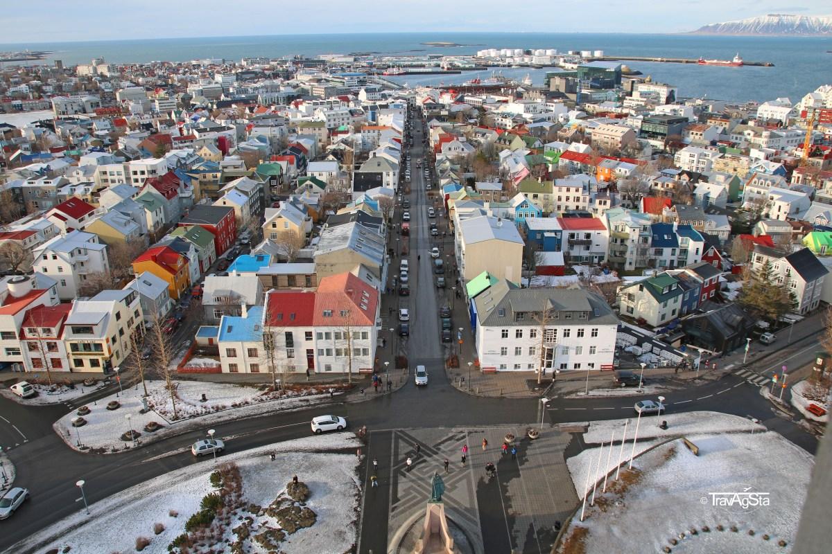 reykjavik die n rdlichste hauptstadt der welt travagsta. Black Bedroom Furniture Sets. Home Design Ideas
