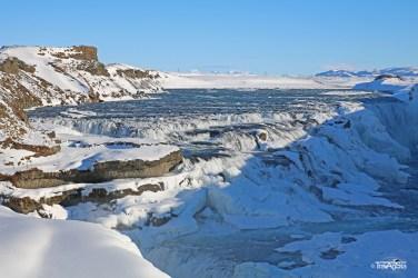 Gulfoss, Golden Circle, Iceland