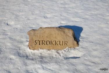 Geyser, Strokkur, Golden Circle, Iceland