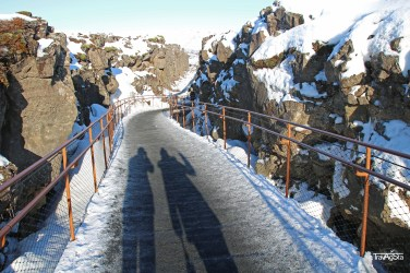 Þingvellir, Golden Circle, Iceland