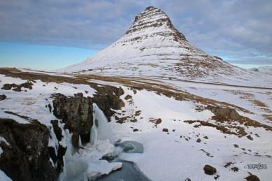 Kirkjufell, Saefellsness, Iceland