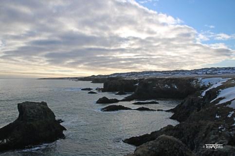 Arnarstapi, Snaefellsness, Iceland