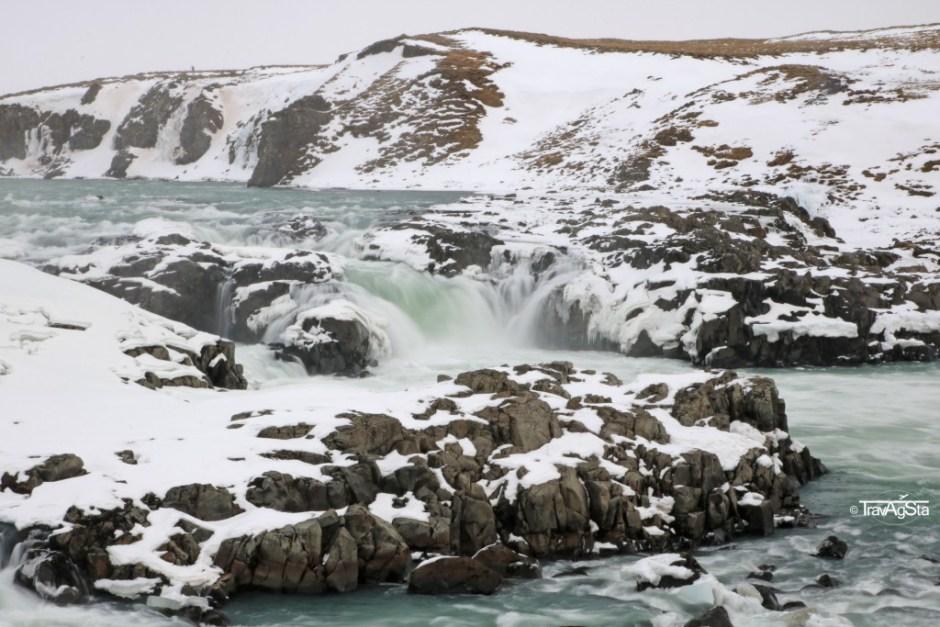 Urriðafoss, Iceland