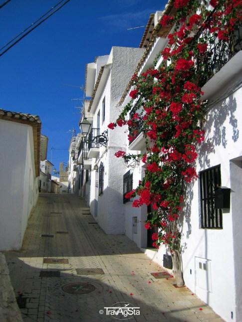 nice little streets