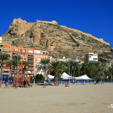 Costa Blanca – Southern Spain's white coast!