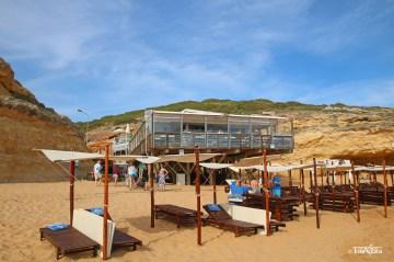 Rei das Praias, Ferragudo, Algarve, Portugal