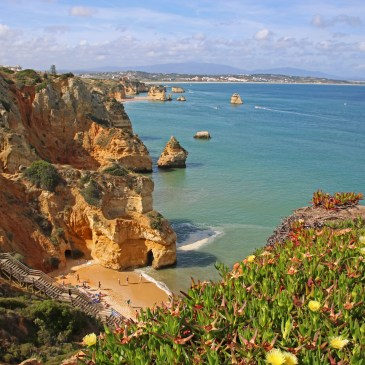 What to see at the beautiful Algarve!