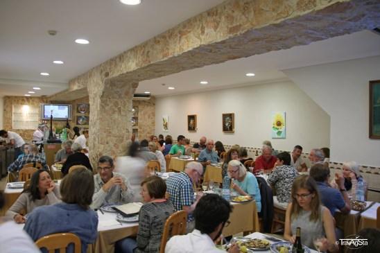 Restaurante A Forja, Lagos, Portugal