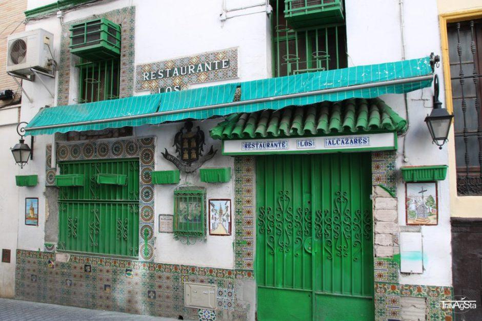 Sevilla, Andalusia, Spain