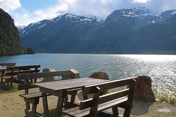 Sørfjord, Norway