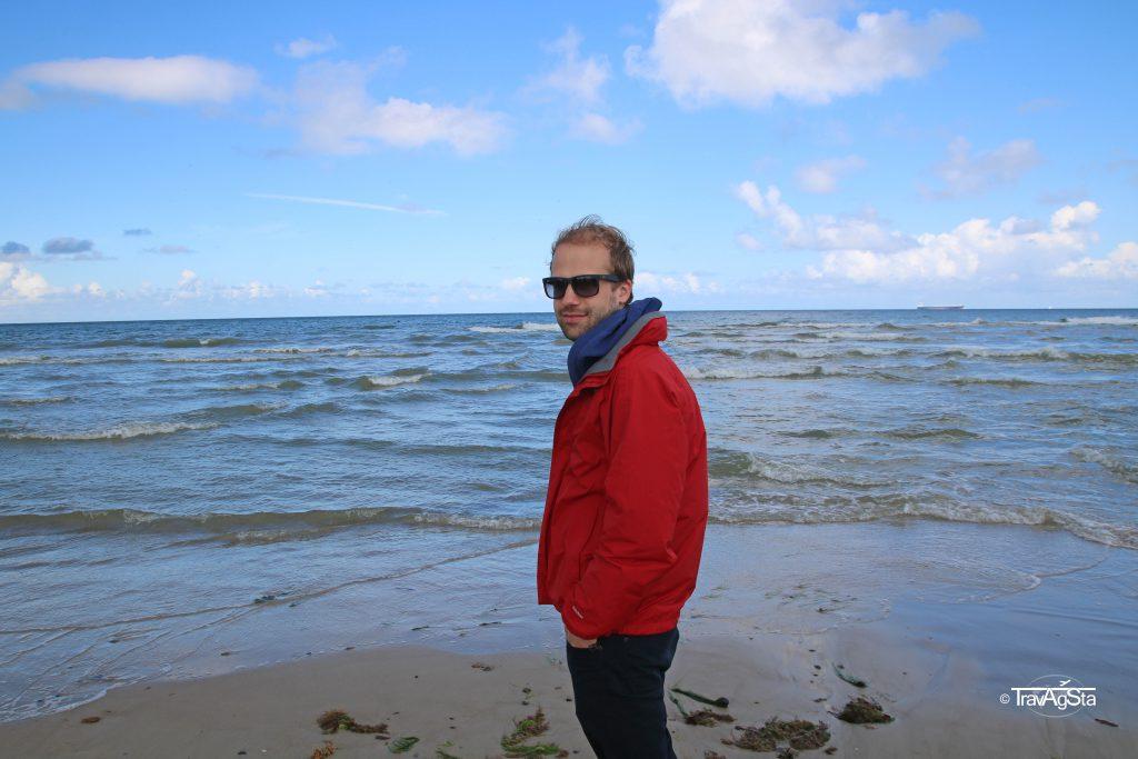 Grenen, Skagen, Denmark