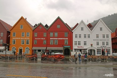 Bergen, Denmark