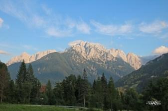 Triglav Nationalpark, Slovenia