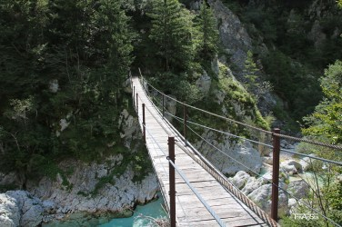 Soča Valley, Triglav National Park, Slovenia