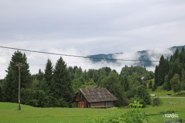 Somewhere in Slovenia