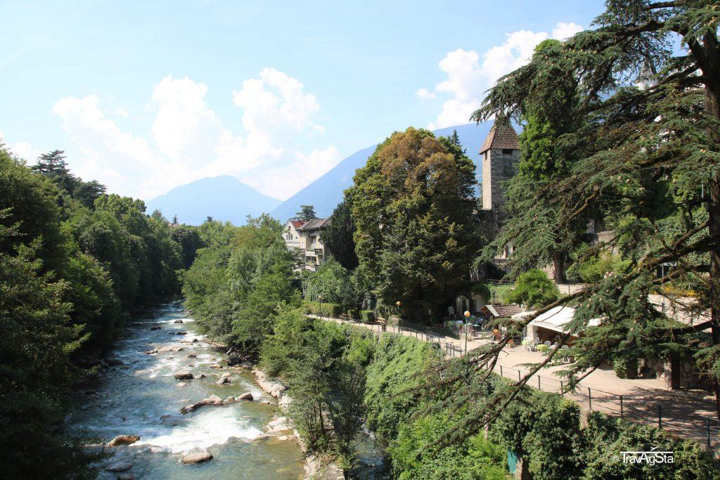 Meran, South Tyrol, Italy