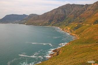 Chapman's Peak Drive, South Africa