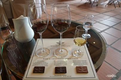 Waterford Wine Estate, Stellenbosch, South Africa