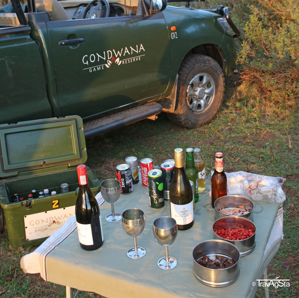 Gondwana Game Reserve, South Africa